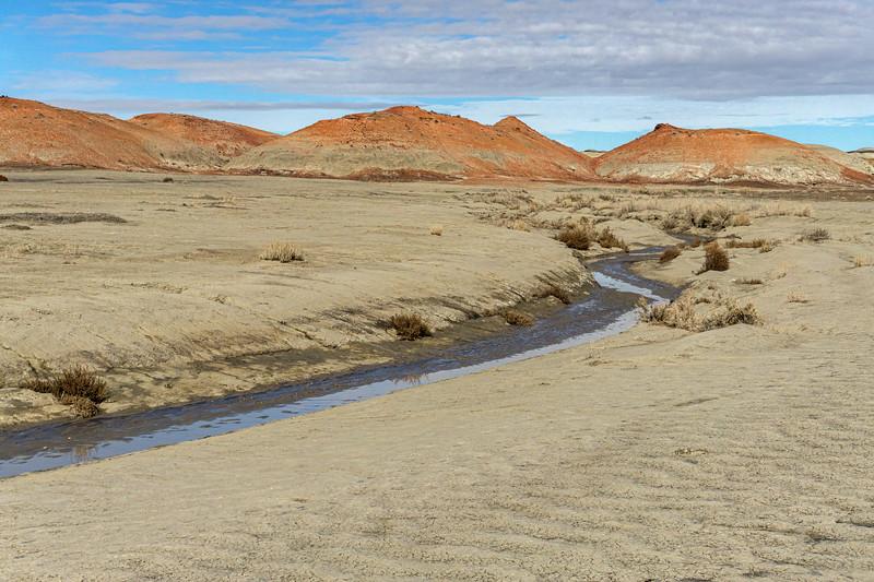 Bisti Badlands of New Mexico (1)