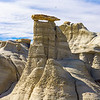 Bisti Badlands of New Mexico (4)