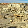 Bisti Badlands of New Mexico (9)