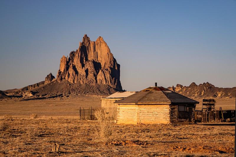 Navajo Life