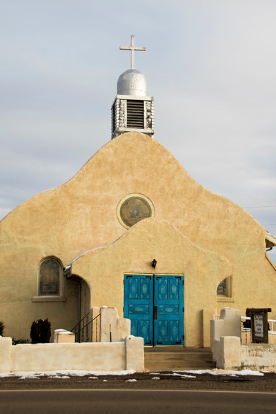 San Ysidro Catholic Church