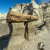 Bisti Badlands of New Mexico (11)