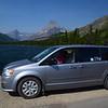 Cruisin', Swiftcurrent Lake, Many Glaciers, Glacier NP