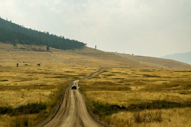 National Bison Range 8/24/17