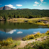 Andrews Lake