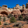 Saddlehorn Ruin
