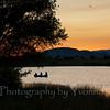 Fishermen at Pastorius Lake, Durango CO 7/2/13