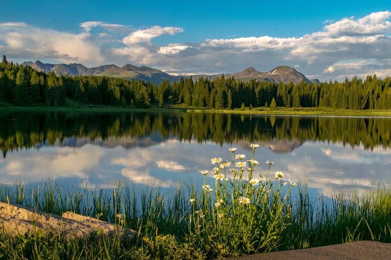 Andrews Lake CO
