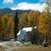 10/05/13: Images captured at the old Ironton townsite, San Juan County, CO