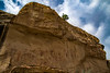 Pictographs Utah