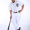 2012 MLBPA - The Players Choice Photo Shoot - Detroit Tigers