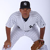 2012 MLBPA - The Players Choice Photo Shoot - New York Yankees