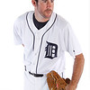 2011 MLB Players Choice - Detroit Tigers