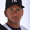 2012 MLBPA - The Players Choice Photo Shoot - New York Yankees