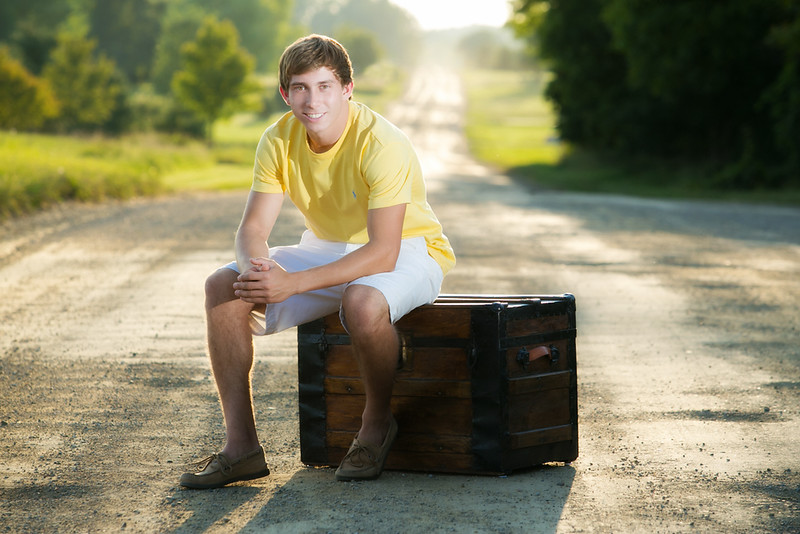 Great High School Senior Photography from SeeSaw Studios and Dennis Slagle