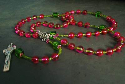 seedless sandia rosary