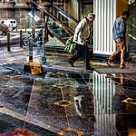 Wet Floor Street