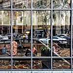 Hotel GlassReflection, Broad Street