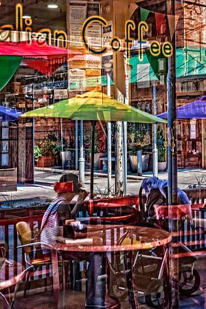 Anthony's Italian Coffee House
