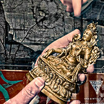 Buddha in Hand #2