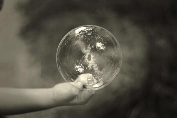 Georgie's Bubble