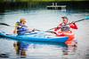 Kayak Wars: Geoffrey and Galen Face Off