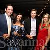Joe & Price Mingledorff, Thomas & Kelsey Alexander