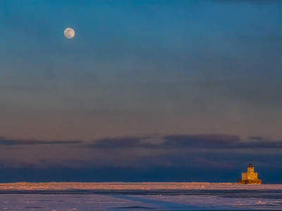 2.18.2019 Snow Moon