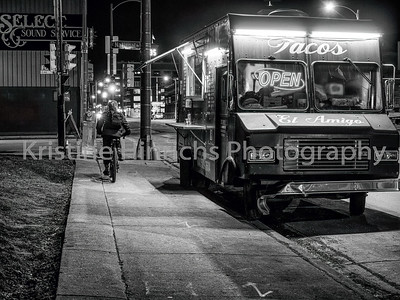 "Four years ago Trump predicted a ""Taco truck on every corner"" - oh, that was if Hillary won. #walkerspoint #DearMKE #OnlyinMilwaukee #mkemycity #milwaukeewi #discovermilwaukee #ig_milwaukee  #street_mke #getolympus #discoverwisconsin #milwaukeephotographer #mkephotographer #wisconsinphotographer #olympusomd #microfourthirds #bnwmke"