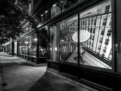 6.12.2019 City sidewalk