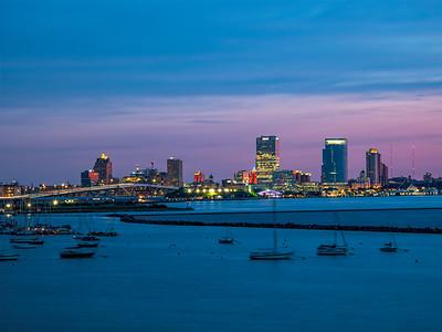 6.22.2019 City view