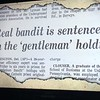 """Other topics featured in the show:<br /> <br /> Who'd Want to Murder Harry Houdini?<br /> <a href=""""https://time.com/3537452/houdini-1926/"""">https://time.com/3537452/houdini-1926/</a><br /> In the cutthroat world of magicians and mediums, Harry Houdini made enemies.<br /> <br /> He had racked up so much ill will by the time of his mysterious death, in fact, that some people suspected he had been poisoned by psychics whose claims he regularly debunked...<br /> <br /> ...A theory soon emerged that his death was no accident, however, and the rumor stuck. As recently as 2008, Houdini's grandnephew sought permission to exhume his body and test for poison, noting that the outspoken magician had given many people motive for murder.<br /> <br /> ..<br /> <br /> In 1926, he testified before Congress in favor of a bill to regulate mediums and fortune-tellers, toward whom he showed both skepticism and contempt. It was easy to see why they might want him out of the way.<br /> <br /> ...<br /> <br /> Wilhelmina Houdini held up her end of the bargain: For more than three years after his death, she attempted to make contact. And while a number of so-called spiritualists told her they'd had gotten messages from her husband, it was easy to tell they were fakes, according to a 1930 dispatch in TIME: """"She and Houdini prearranged a code, in which no medium has yet brought word from him.""""<br /> <br /> ...<br /> <br /> HOUDINI, KING OF CARDS 