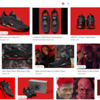 """Nike gets restraining order against Lil Nas X's """"Satan Shoes""""<br /> <a href=""""https://www.yahoo.com/entertainment/nike-gets-restraining-order-against-112405208.html"""">https://www.yahoo.com/entertainment/nike-gets-restraining-order-against-112405208.html</a><br /> <br /> Sophie Lewis<br /> Thu, April 1, 2021, 6:24 AM<br /> Nike is waging an all-out war with the devil. The apparel company has successfully blocked the sale of Lil Nas X's """"Satan Shoes"""" — at least for now.<br /> <br /> On Wednesday, a U.S. District Court in New York approved Nike's request for a temporary restraining order against MSCHF, the art collective that collaborated with the rapper to create a pair of sneakers containing """"one drop"""" of human blood. They used modified Nike Air Max 97s for the collaboration.<br /> <br /> """"Nike filed a trademark infringement and dilution complaint against MSCHF today related to the Satan Shoes,"""" Nike told CBS News in a statement Thursday. """"We don't have any further details to share on pending legal matters. However, we can tell you we do not have a relationship with Lil Nas X or MSCHF. The Satan Shoes were produced without Nike's approval or authorization, and Nike is in no way connected with this project.""""<br /> <br /> The court order states that the Brooklyn-based agency cannot fulfill any orders. During a court hearing Thursday morning, MSCHF's lawyer said that the majority of the shoes, over 600 pairs, have already been shipped to individual consumers, arguing that this rendered Nike's claims irrelevant.<br /> <br /> $1,018 Nike """"Satan Shoes"""" by Lil Nas X Unboxing<br /> <a href=""""https://youtu.be/UugYMciMJn0"""">https://youtu.be/UugYMciMJn0</a><br /> <br /> <br /> Lil Nas X's 'Satan Shoes': Miley Cyrus, Nike, Gov. Kristi Noem, others react 