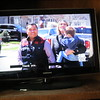 """George to the Rescue - Padilla Family<br /> <a href=""""https://youtu.be/AvdVM8k-oTM"""">https://youtu.be/AvdVM8k-oTM</a><br /> George To The Rescue<br /> Published on Sep 29, 2018<br /> George spearheads exterior and basement transformations for first-time homeowners embodying the American Dream."""