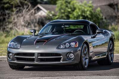 Segal Viper Final Edition