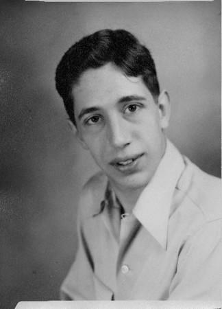 Joe ,1951