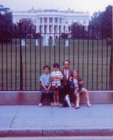 1969 DC trip