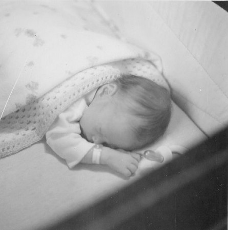 Diana 2 wks #2 - 1960