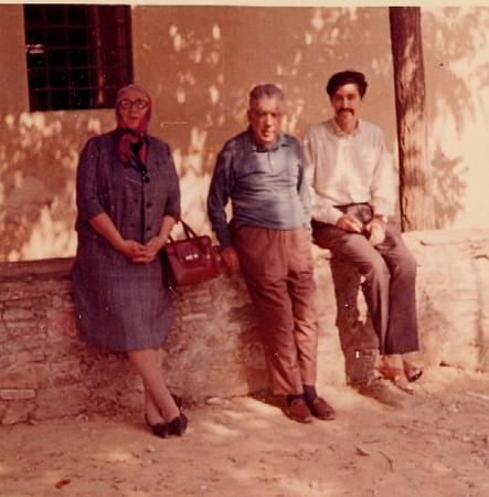 Katia Angelo Gino - 1969