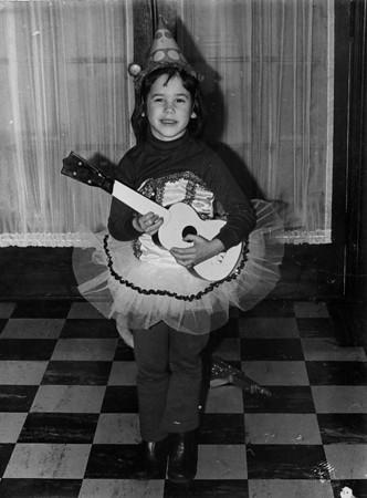 Kat as musician