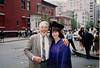 Kat, NYU grad & dad