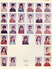 First Grade Class Photo - Douglas School, Concord.<br /> I'm in the top row, 2'nd from the right.