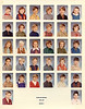 Second Grade Class Photo - Douglas School, Concord.<br /> I'm in the left hand column, 2'nd from the bottom.