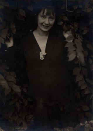 Katia, 1920s