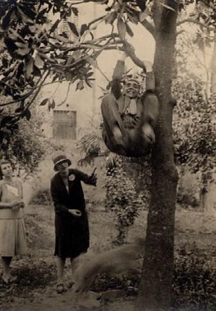 Angelo e Katia early 1920s, d