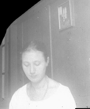 Katia, early 1920s