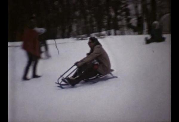 Sledding-1972