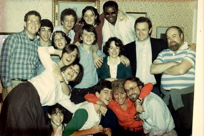 Segre Family 1900 to 1980s