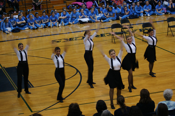 02.21.09 Dance Competition