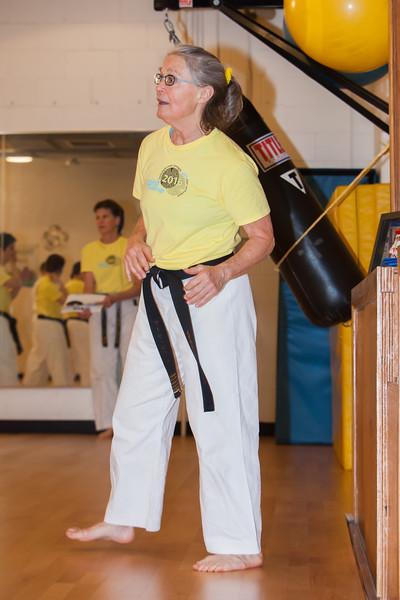 2016 Punch & Kick athon